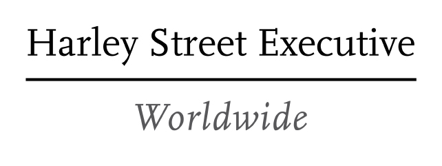 Harley Street Executive Logo